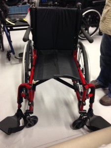 TiLite Wheelchair3