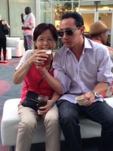 Mom & Beer