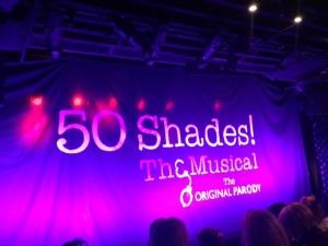50 Shades!