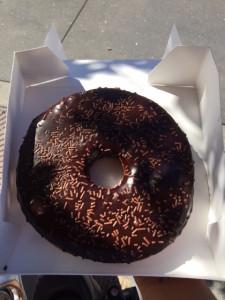 Lard Lad Donut_Simpsons_Universal