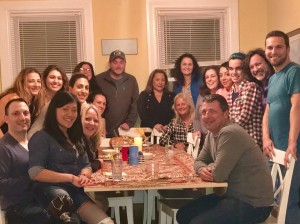 Group photo...Friendsgiving PPB 2016